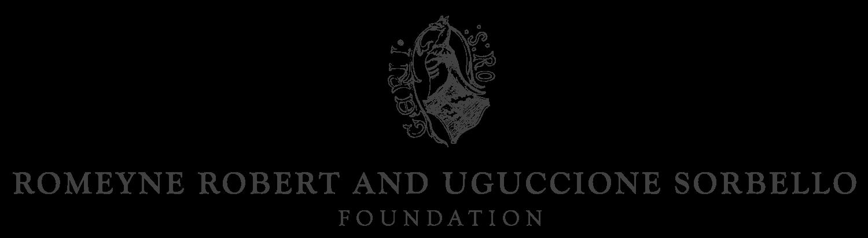 Sorbello Foundation | Romeyne Robert and Uguccione